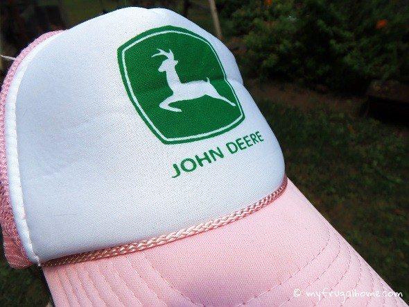 John Deere Hat