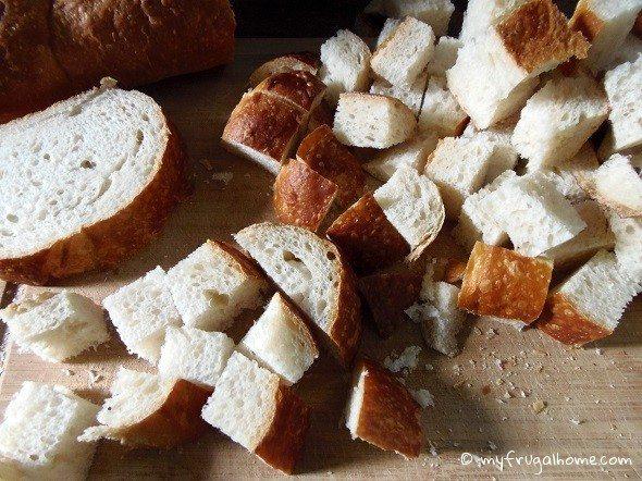 Chop Bread