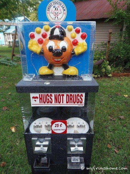 Double Vending Machine