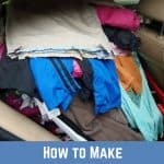 How to Make Consignment Sale Drop Off Easier