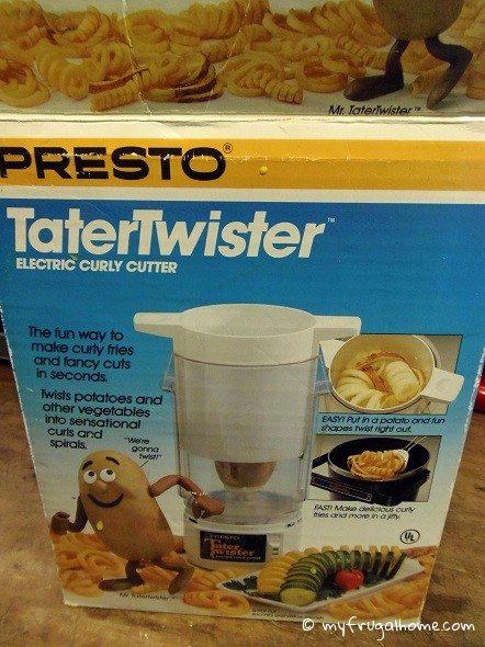 Presto TaterTwister
