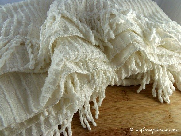 Chenille Bed Spread