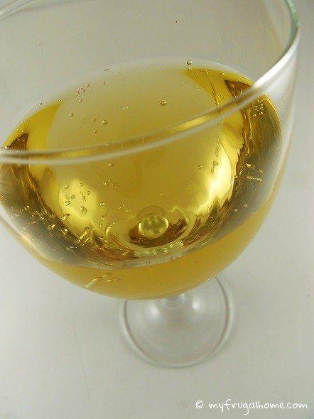 How to Make Sparkling Cider