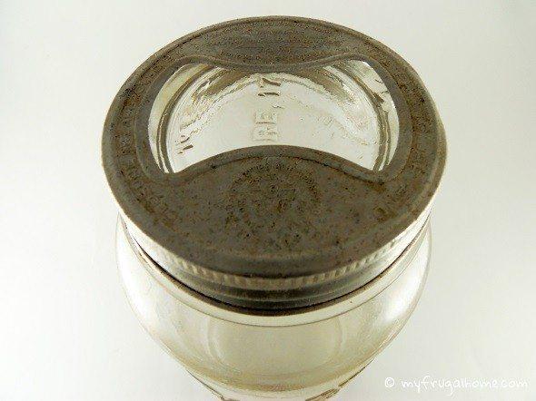 Presto Jar Lid
