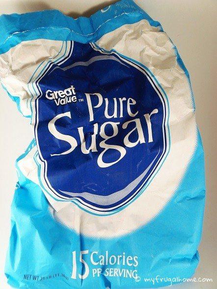 Bulk Sugar