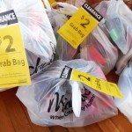 Michael's Grab Bags