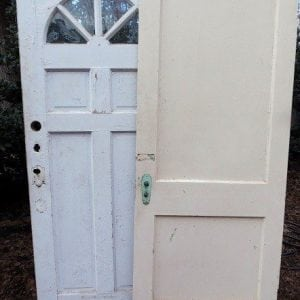 Curb Shopped Doors
