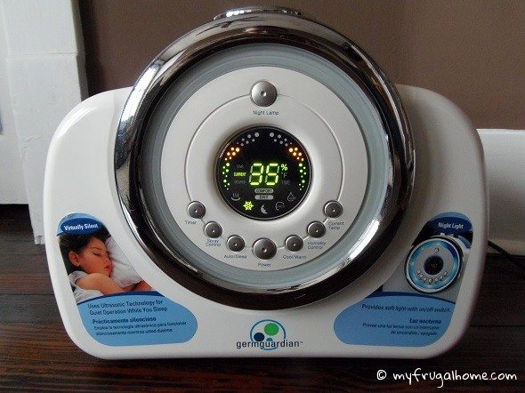Pure Guardian Humidifier