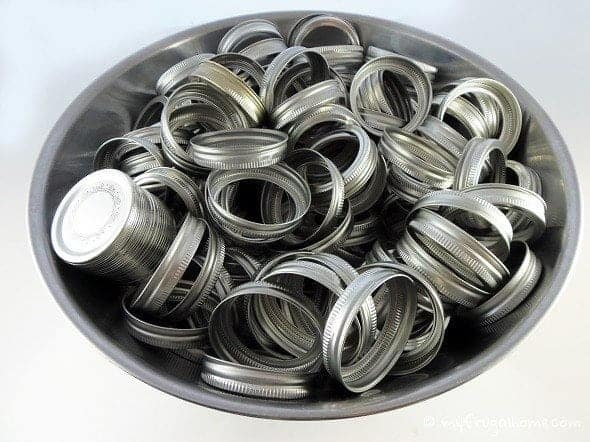 Ball Canning Rings