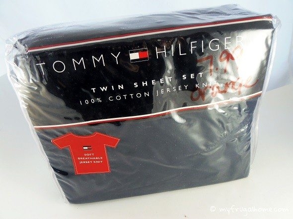 Tommy Hilfiger Sheets