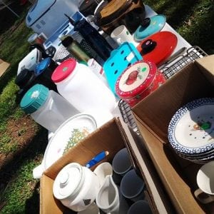 How to Have a Successful Yard Sale
