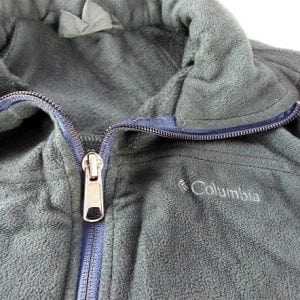Redyed Columbia Jacket