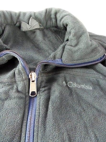 Redyed Columbia Jacket