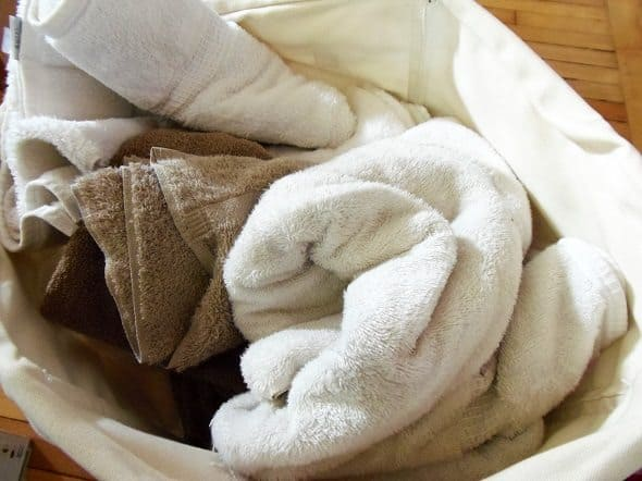 Old Towels
