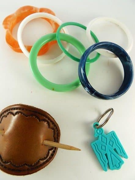 Vintage Accessories