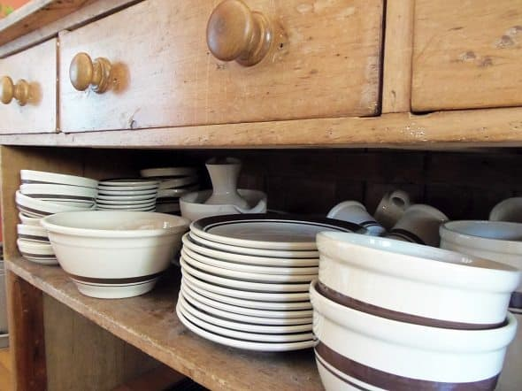 Dish Collection