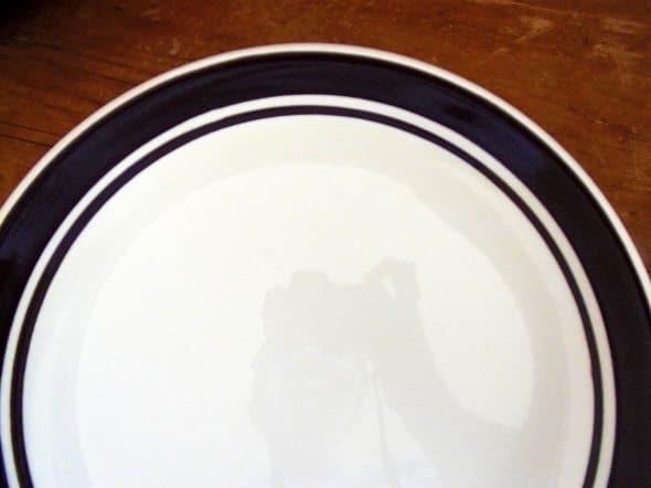 McCoy Dishes