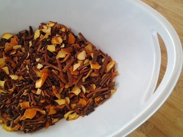 Mulled Cider Mix