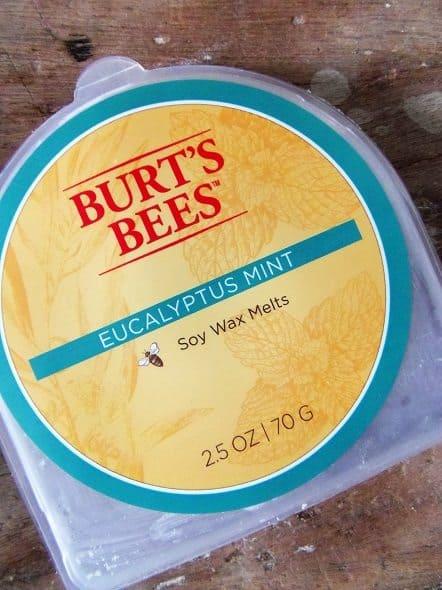 Burt's Bees Wax Melts