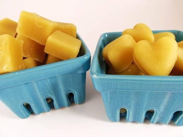 How to Make Wax Melts