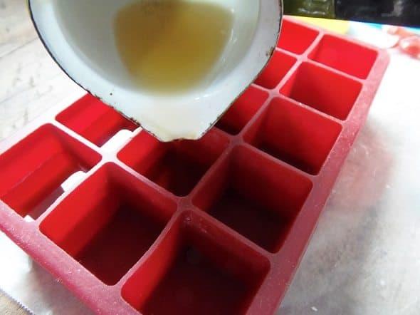 Pour Your Wax Melts