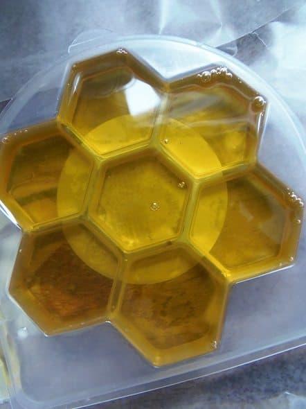 Reuse Wax Melt Packaging