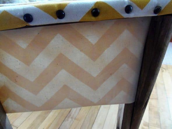 Vintage Upholstery Tacks