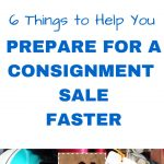 Consignment Sale Items
