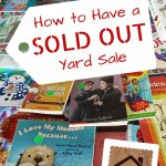 Yard Sale Pin Graphic