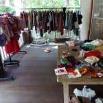 Yard Sale Clothes