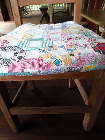 Farm Table Chair