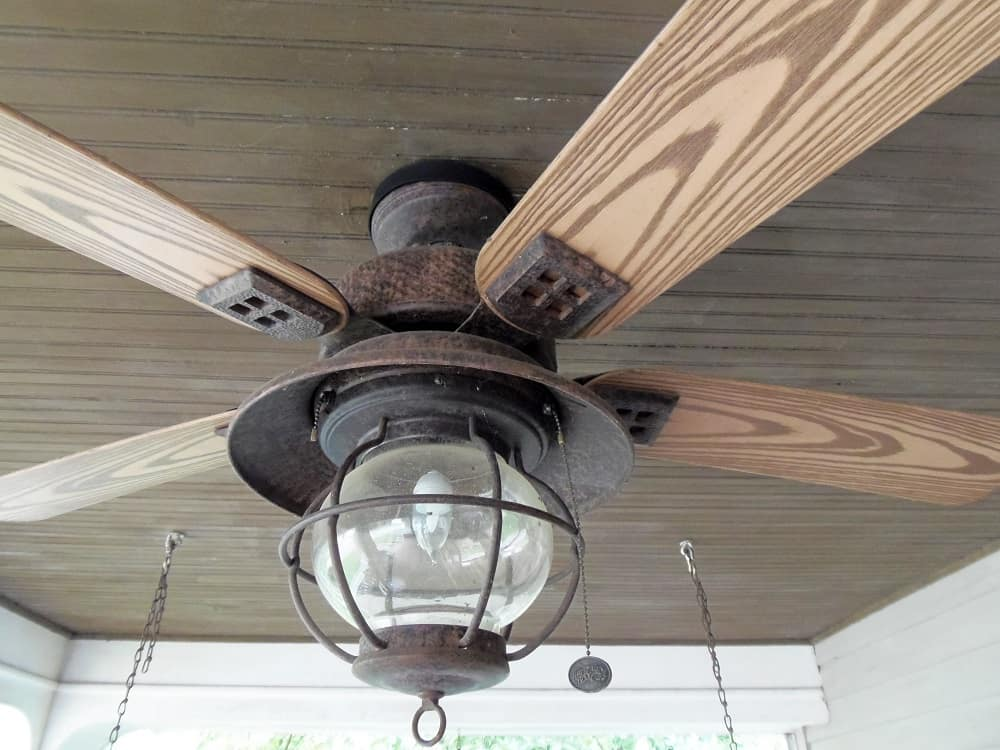 Outdoor Ceiling Fan