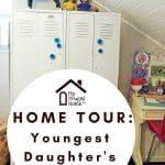 Teenage Girl Room Tour