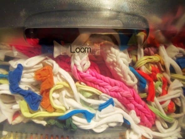 Loom Supplies