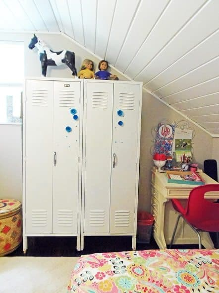Youngest Daughter's Room