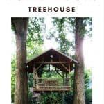 Treehouse Tour