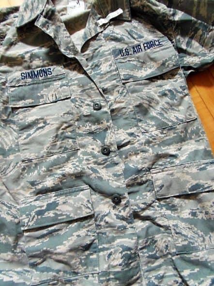 Airforce ABU