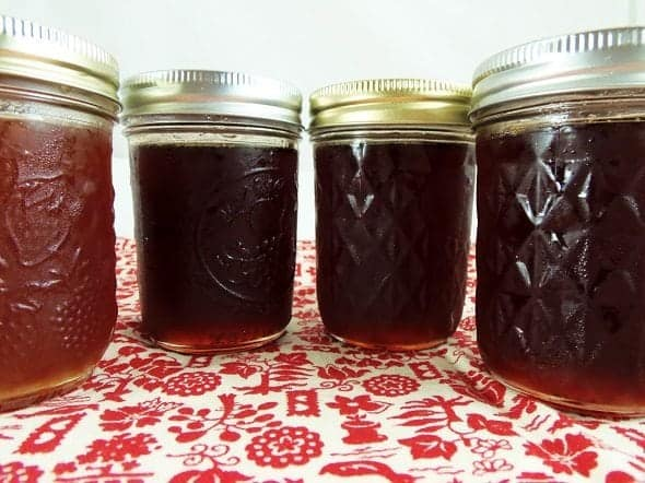 Crabapple Jelly Recipe