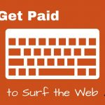 Get Paid to Surf the Web