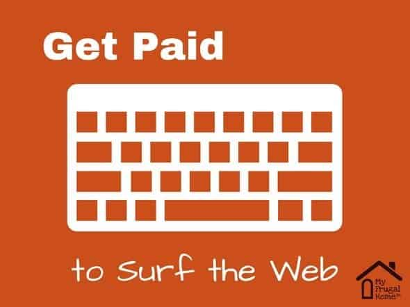 paid to surf porn