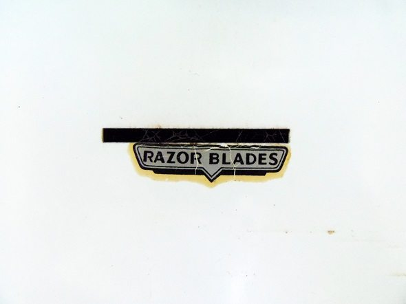 Razor Blade Slot