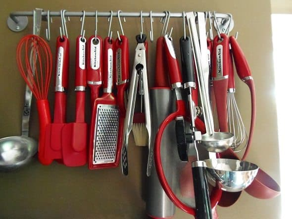 Kitchenaid Gadgets