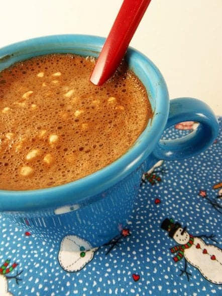 Mug of Cocoa