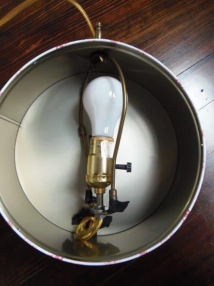 Inner Workings of Hot Water Heater