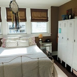MFH Home Tour: Oldest Daughter's Room