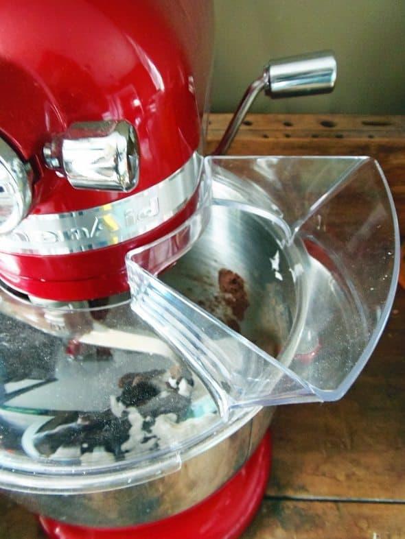KitchenAid Pour Shield