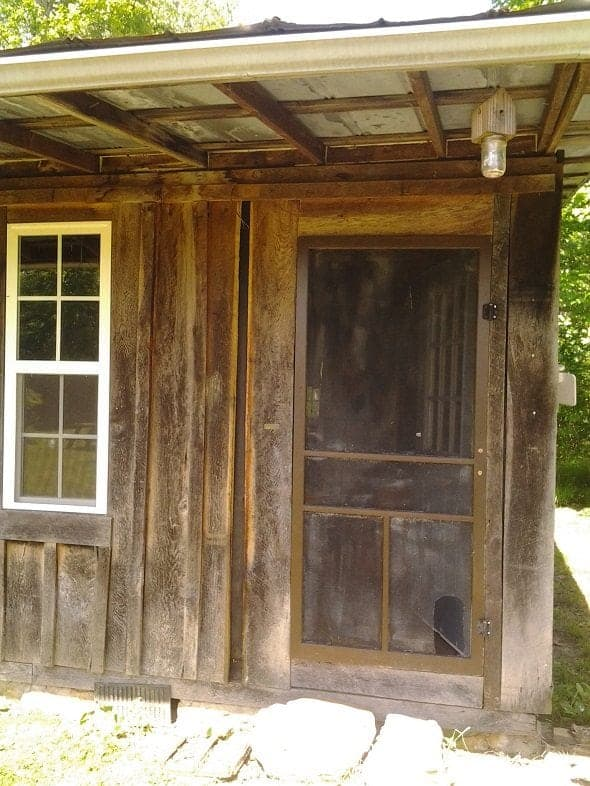 Cabin: Spring Update