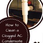 AC Condensate Drain
