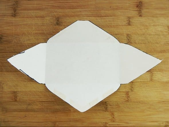 How To Make Your Own Envelopes