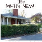 MFH's New Office Space